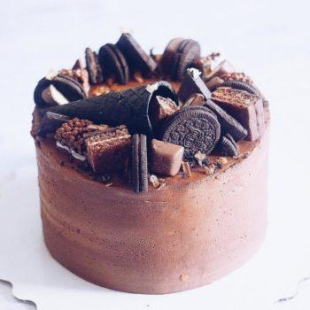 торт кофе 900