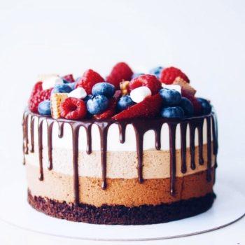 торт постмодерн 800
