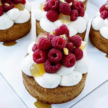пирожное летнее 1600
