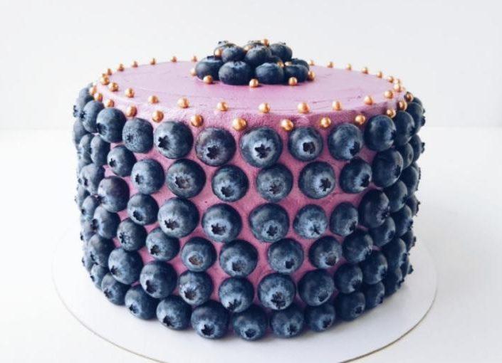 торт юбилейный 710