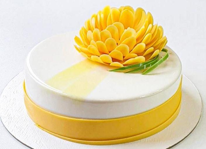 торт апельсин 710ф