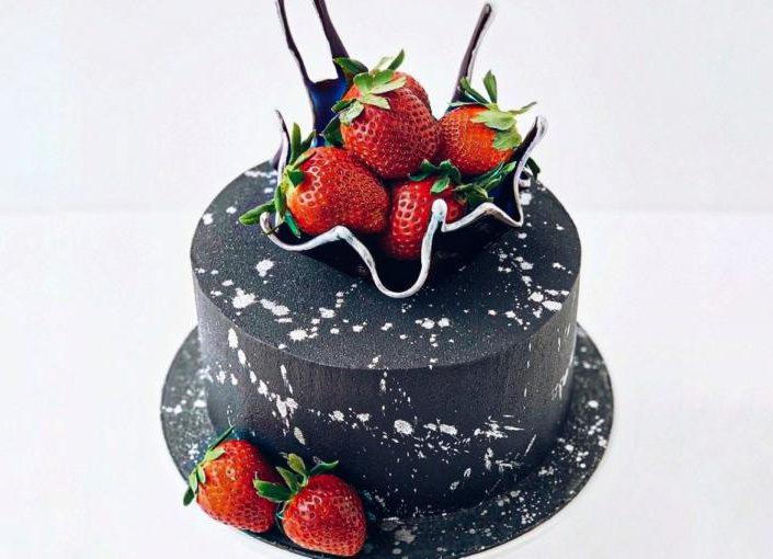 торт абрикос 710