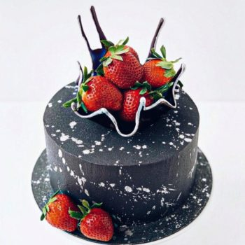 торт абрикос 900