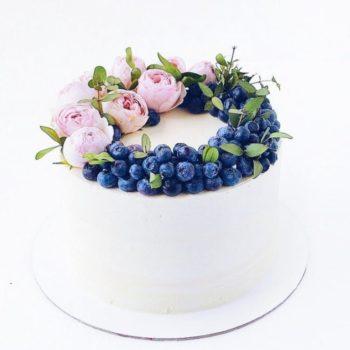 торт свадьба3 750