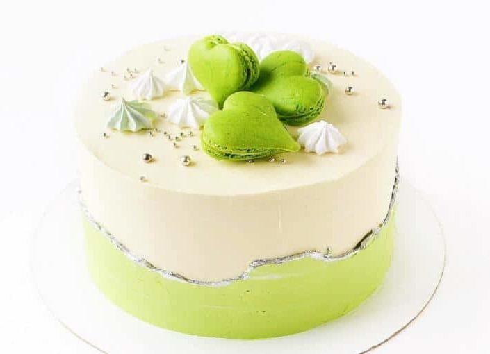 торт яблоко 710