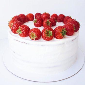 торт медовый 700