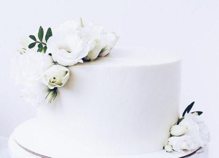 торт свадьба3 710фф