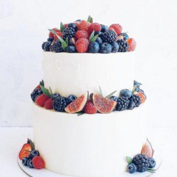 торт свадьба 710бб