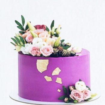 торт свадьба 850в