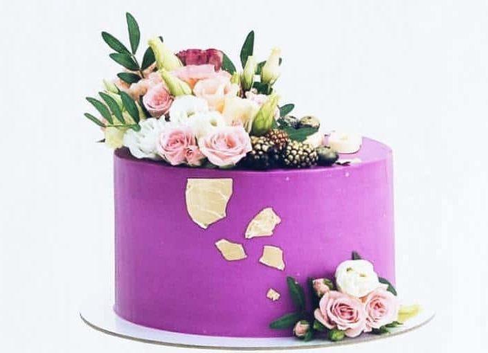 торт свадьба 850вв