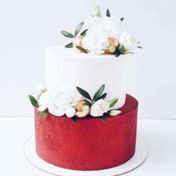 торт свадьба 710яя